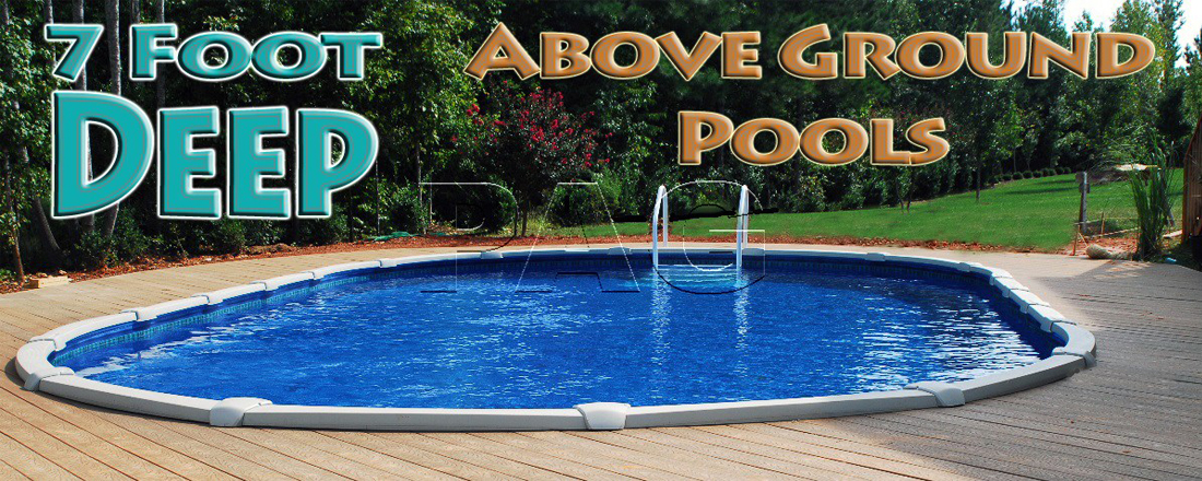 Ocala Above Ground Pools
