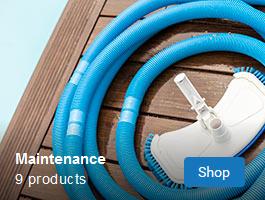 Pool Maintenance Tools Ocala FL