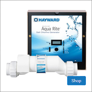 Salt Systems For Pools In Ocala FL