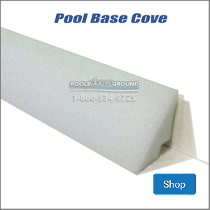 Pool Cove For Above Ground Pools In Ocala FL