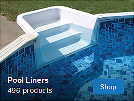 Above Ground Pool Liners Ocala FL