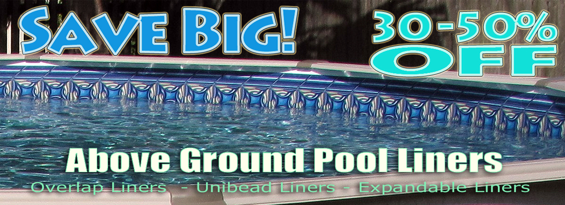 Above Ground Pool Liners In Ocala FL