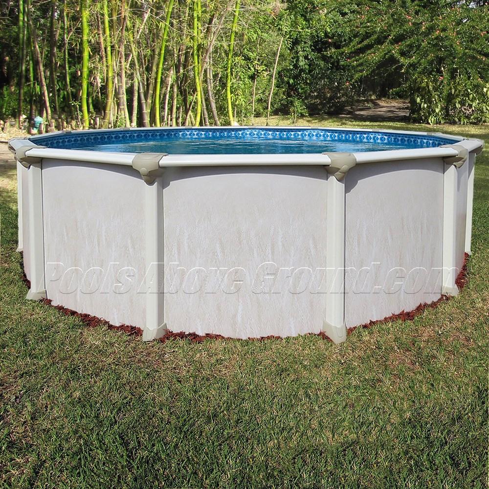 Montego Above Ground Pool Ocala FL