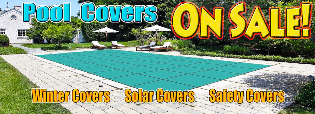 Pool Covers For Ocala Above Ground Pools