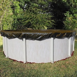 Winter Pool Cover For Ocala FL
